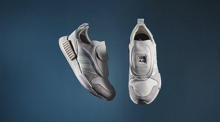 Adidas Micropacer x R1