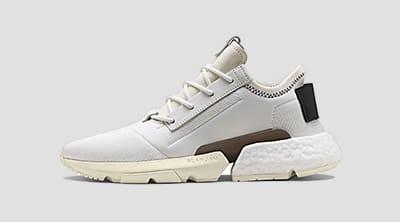 Adidas Consortium x Slam Jam P.O.D S3.1