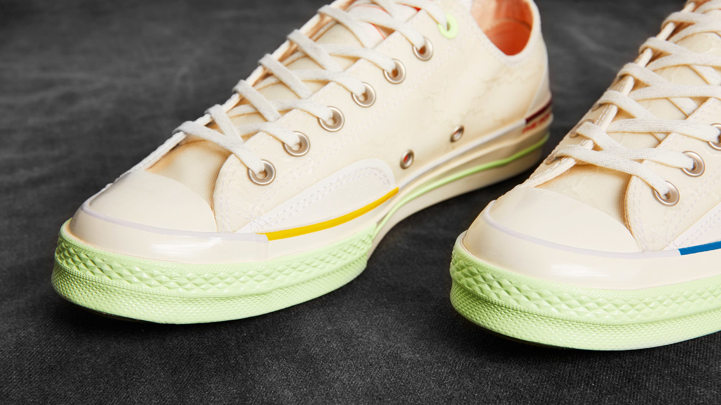 Converse x Pigalle Chuck Taylor All Star 70 OX in White