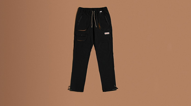 END. x Columbia Powder Keg Cargo Pant