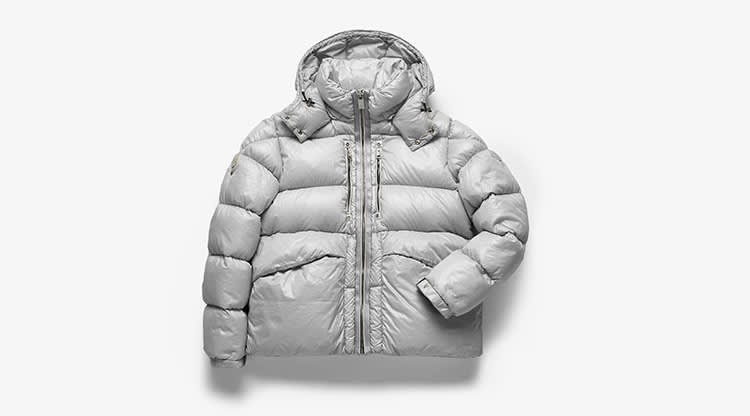 Moncler Genius - 6 1017 ALYX 9SM Down Jacket