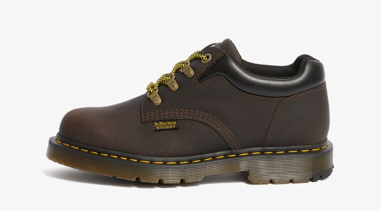 Dr. Martens x Stussy 8053 HY Boot