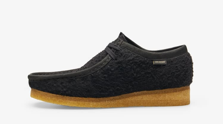 Clarks Originals x Aime Leon Dore Wallabee