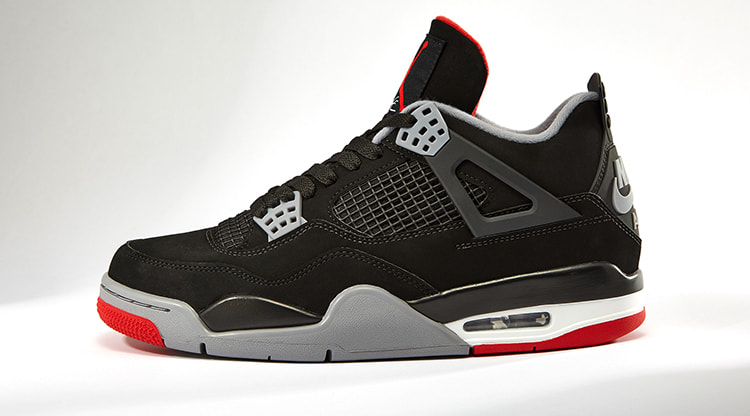 wholesale dealer f62b4 6a935 Nike Air Jordan IV OG. Black ...