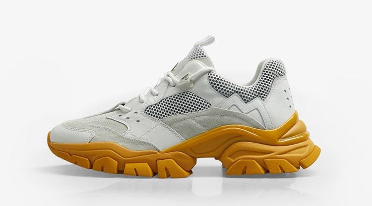 Moncler Genius 2 Moncler 1952 Leave No Trace Sneaker