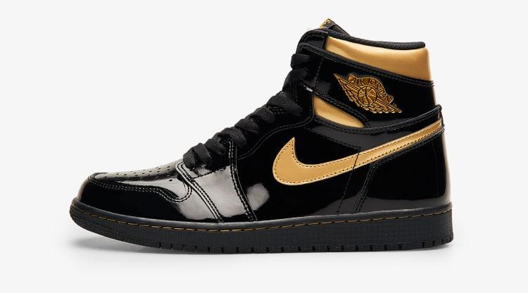 Air Jordan 1 Hi OG Retro