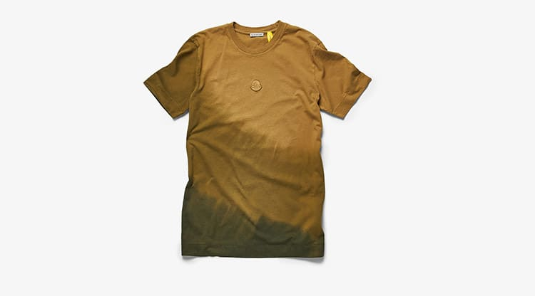 Moncler Genius - 6 Moncler 1017 ALYX 9SM Tie Dyed Tee