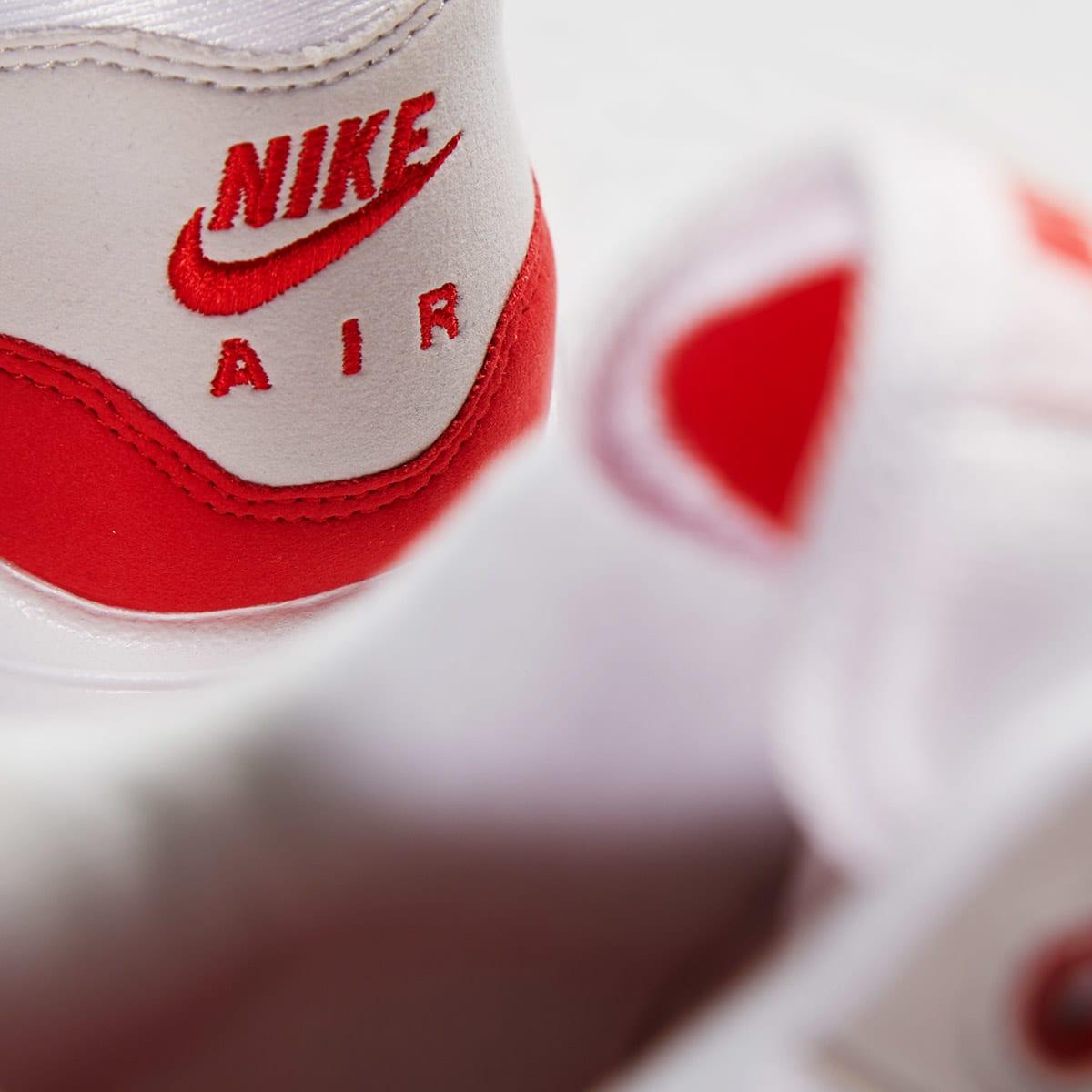 Nike Air Max 1 OG (White, University