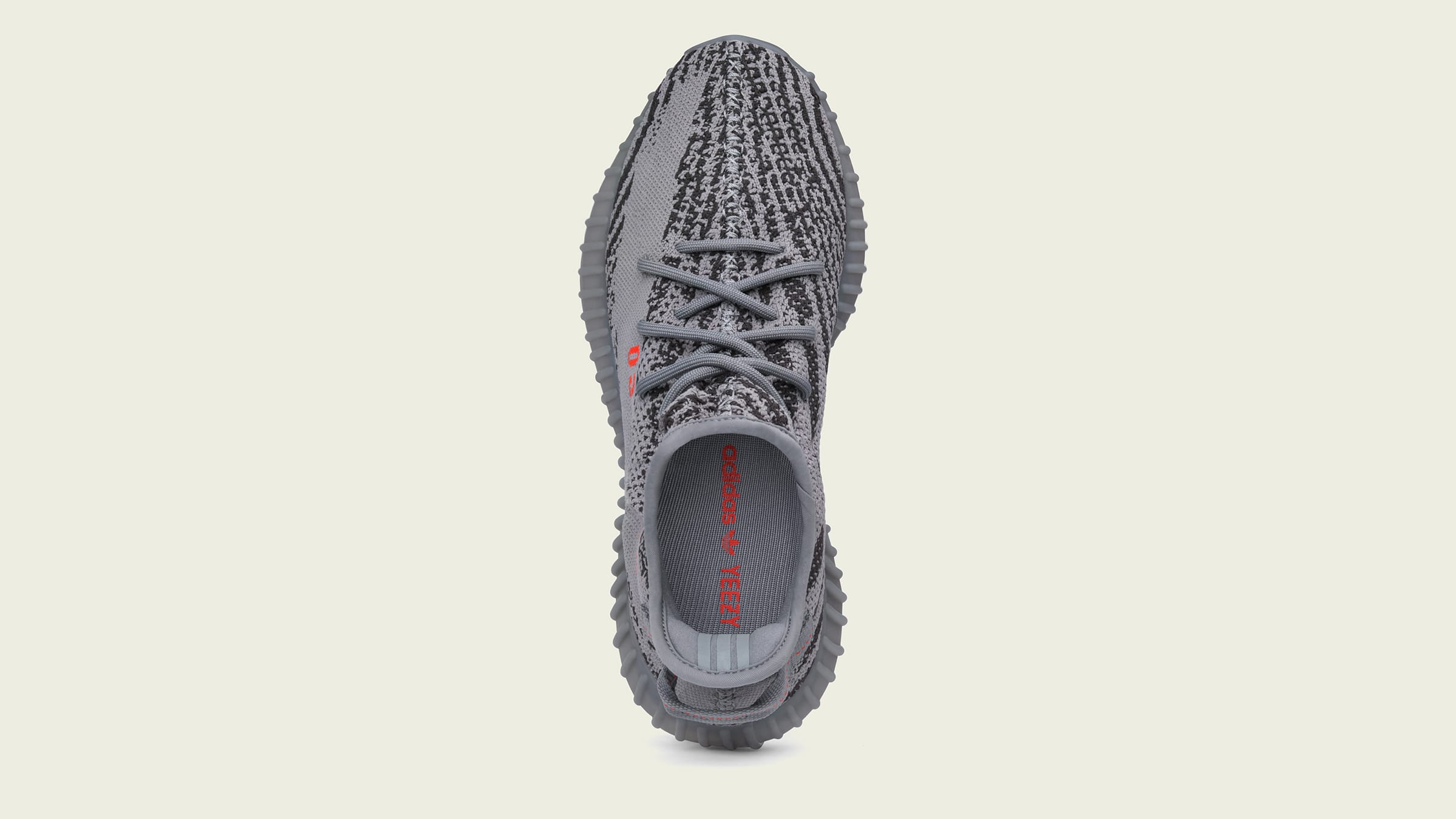e28ead47feaba The shoe that began the Yeezy Boost 350 V2 movement