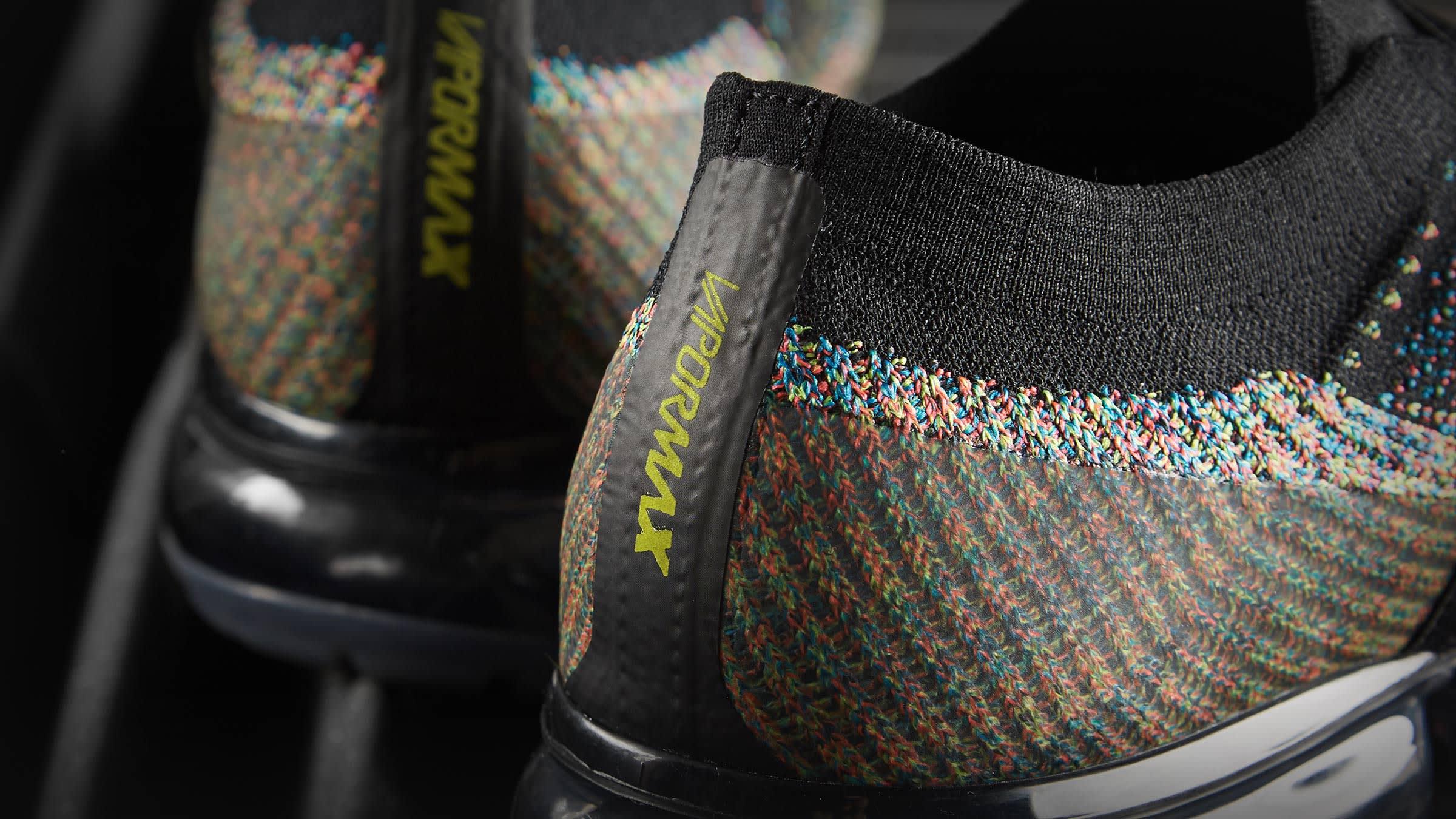 Nike Air Vapormax Flyknit Moc (Black a4ae4a4b2