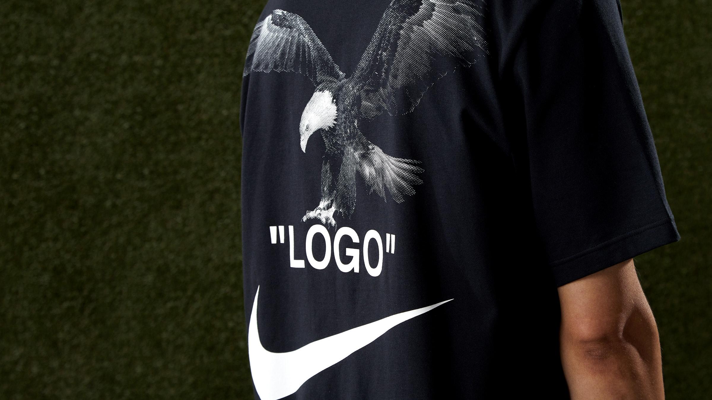 1a6f0243 Nike Off White T Shirt Black - raveitsafe