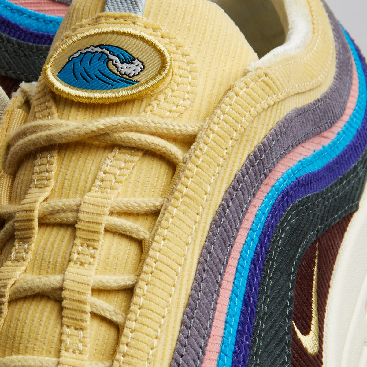 Sean Wotherspoon Nike Air Max 197 End Clothing Restock SBD