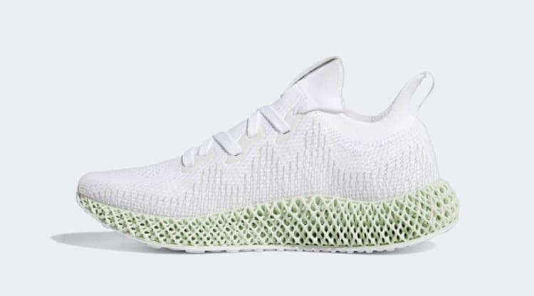 Adidas Alphaedge 4D W