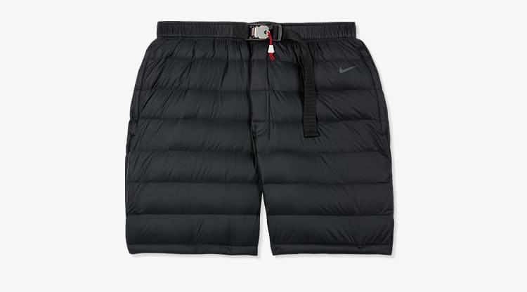 Nike x Tom Sachs Shorts