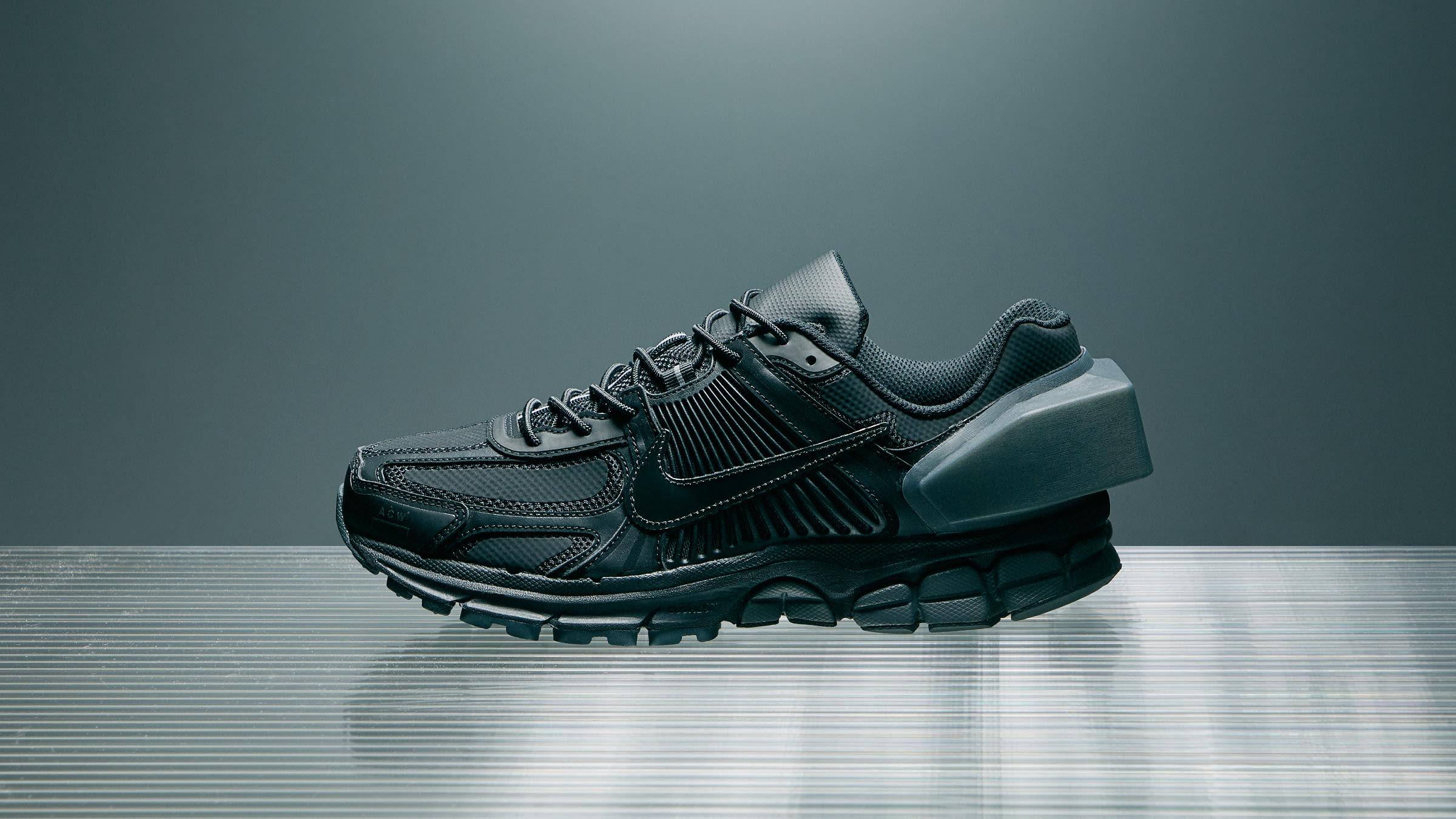 Nike x ACW Zoom Vomero 5   Kicks in 2019   Sneakers nike