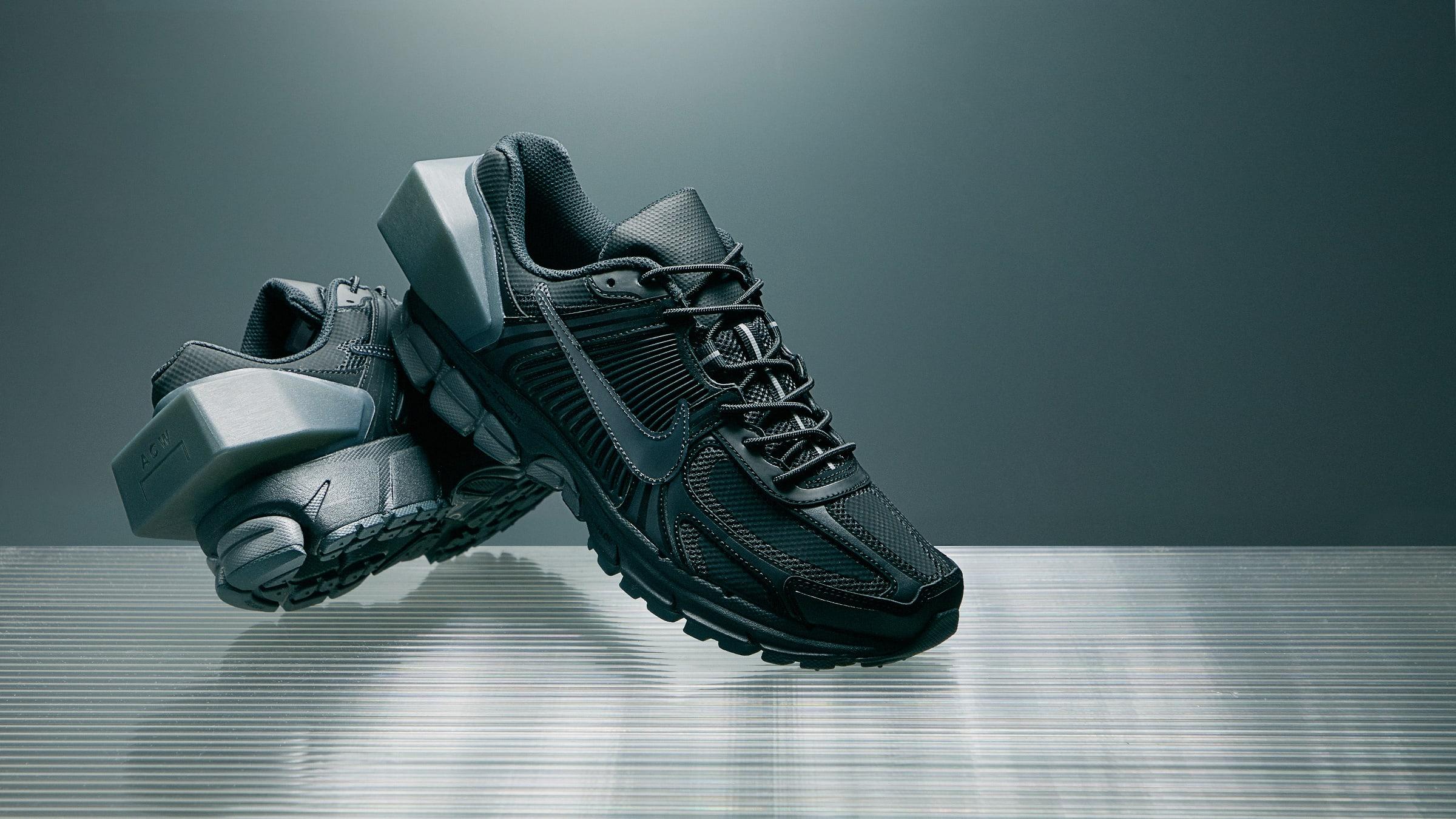 2806b2e843e czech nike nike womens air zoom vomero 11 running shoe 5d10b 6bb26  coupon  code for samuel ross hotly anticipated sneaker pack with nike arrives b1baa  e0095