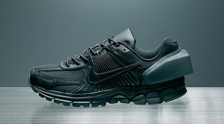 Nike x ACW Zoom Vomero 5