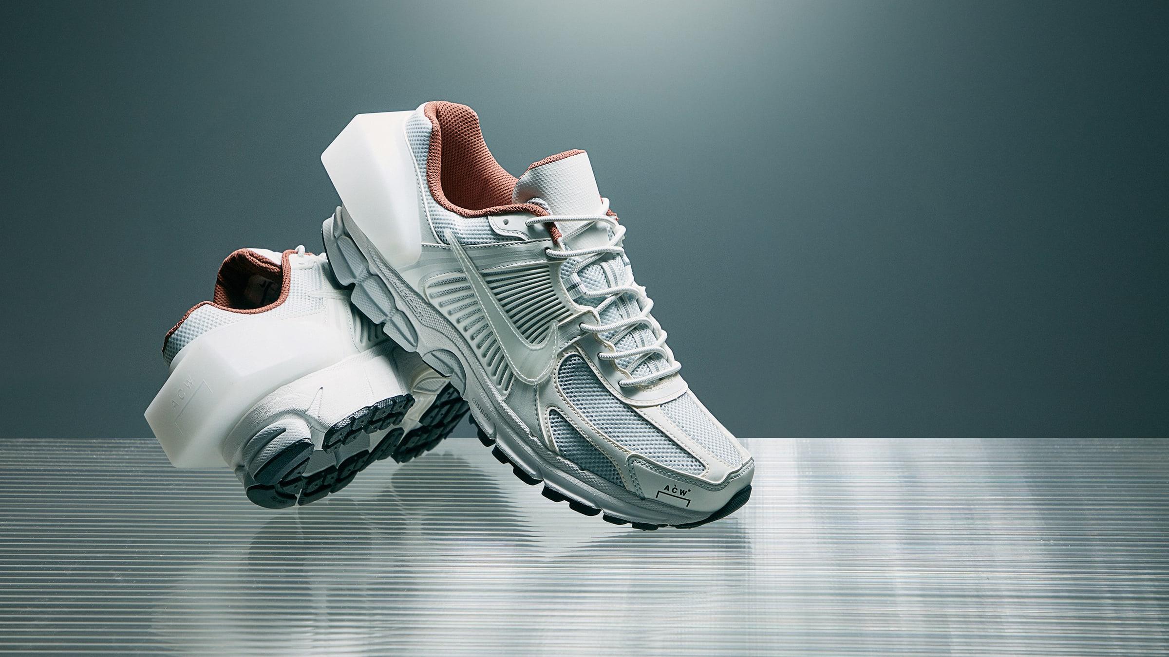 Nike Zoom Vomero +5 ACW Off White
