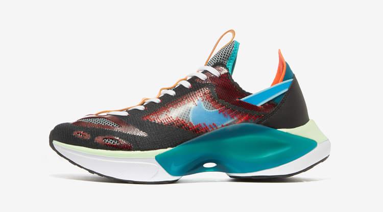designer fashion d486e 4f261 Nike N110 DIMSIX