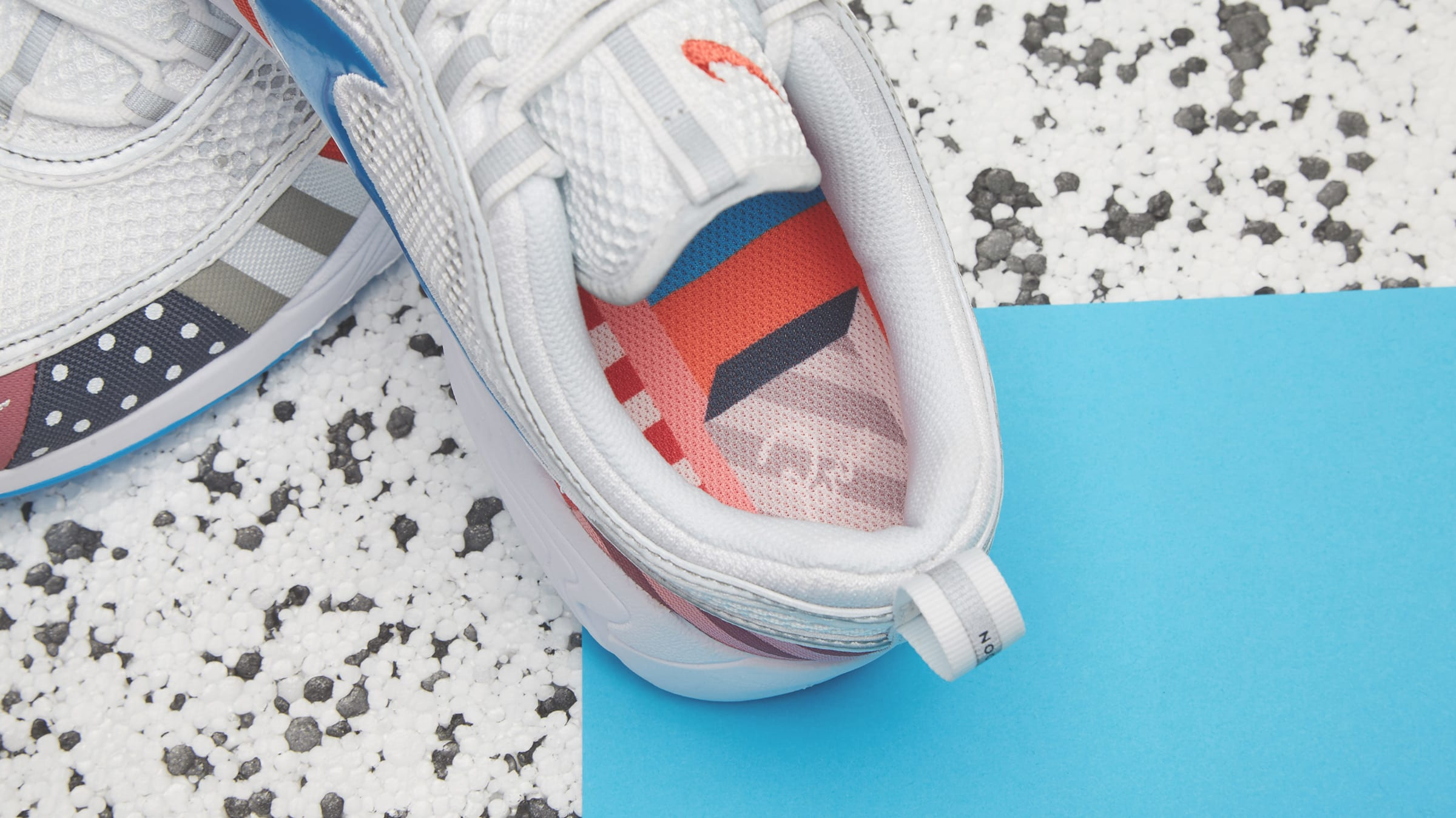 aef6d5178e57 Nike x Parra Air Zoom Spiridon (White   Multi)