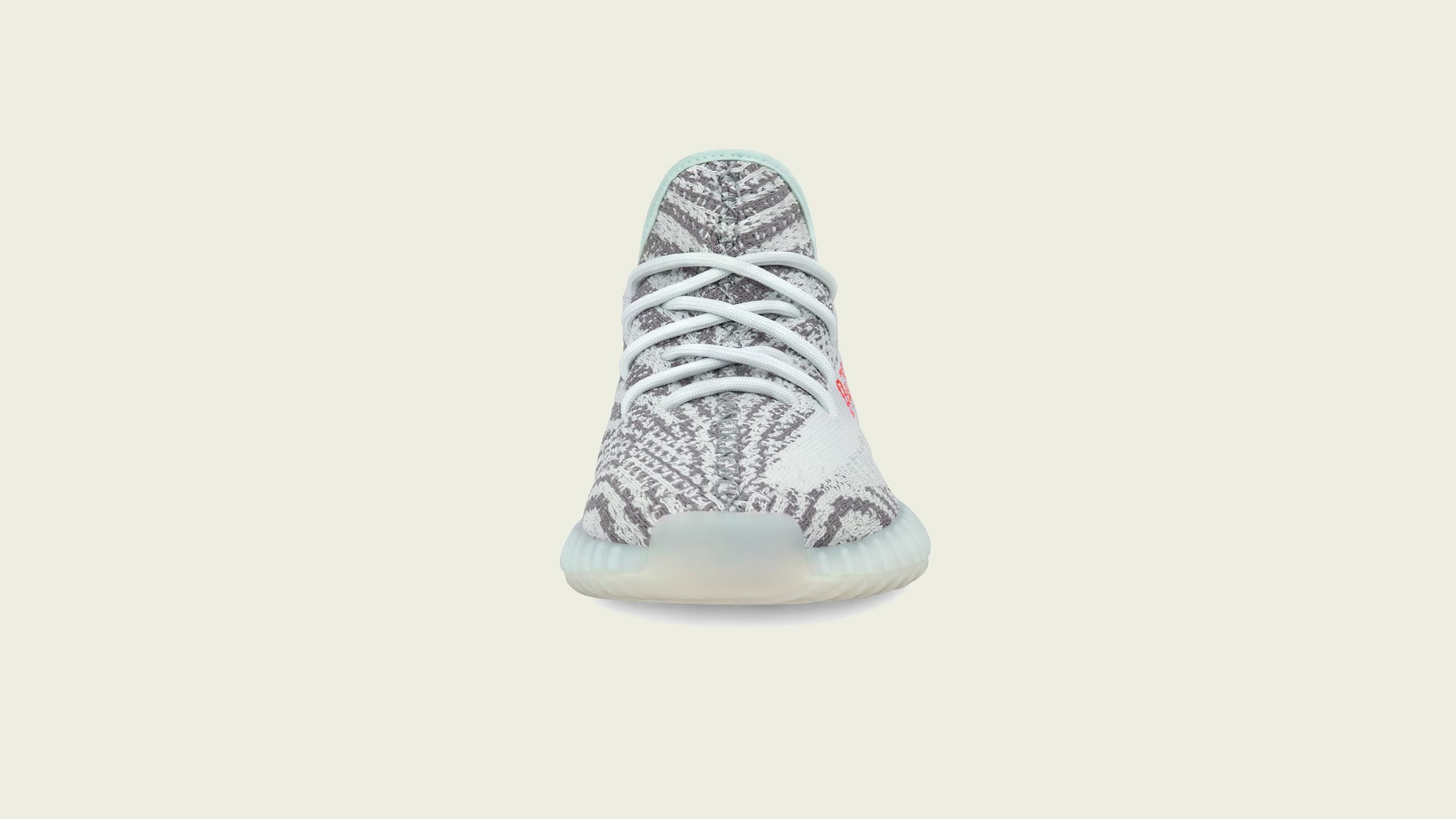 357fd5c6c4a Adidas Yeezy Boost 350 V2 (Blue Tint