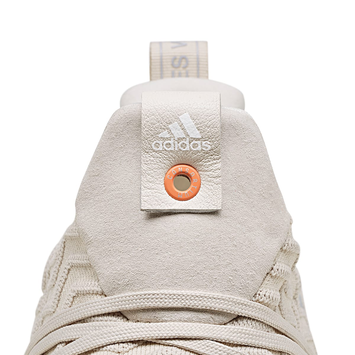 detailed look e9130 1997a Adidas Consortium x A Kind Of Guise Ultra Boost (Core White ...