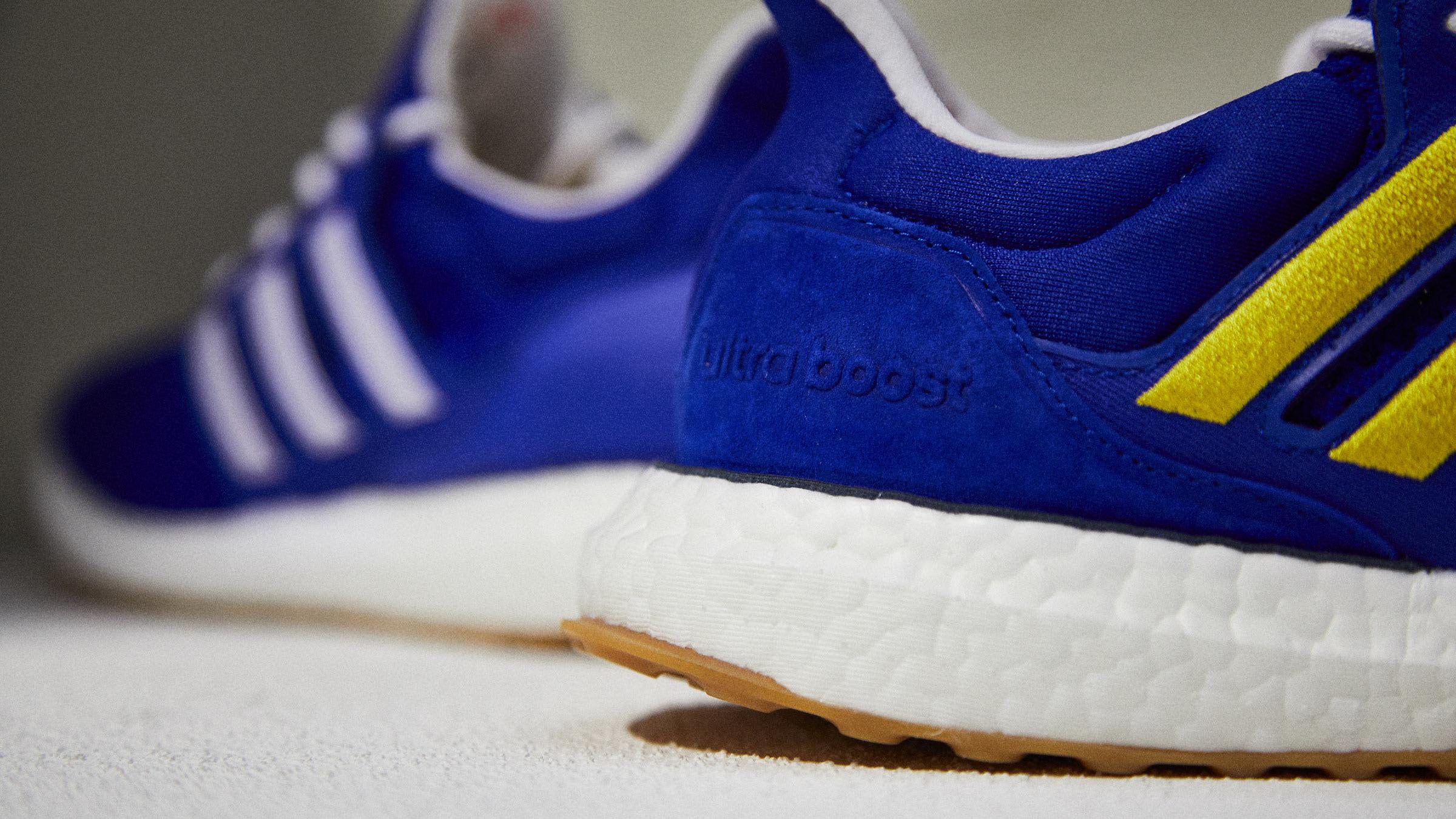 18ed3db08 Adidas Consortium x Engineered Garments Ultra Boost (Blue