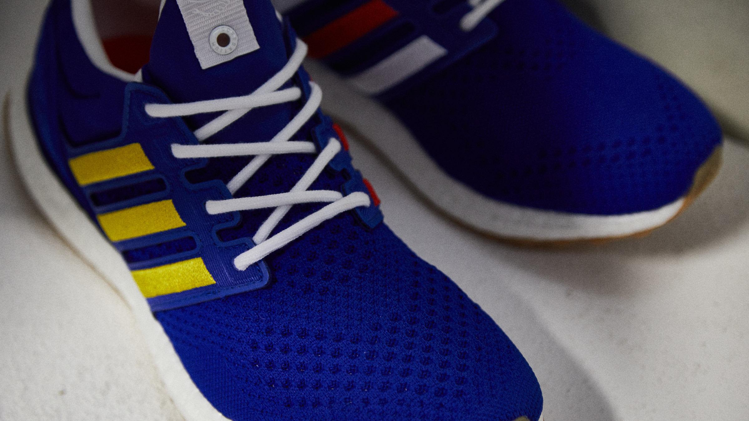 e6ad20c3515 Adidas Consortium x Engineered Garments Ultra Boost (Blue