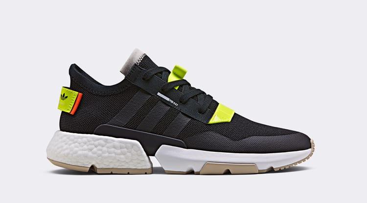 Adidas Energy POD-S3.1