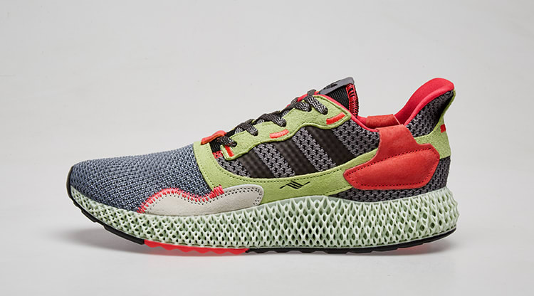 Adidas ZX 4000 4D