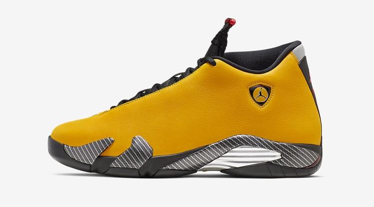 Nike Air Jordan XIV Rare Air