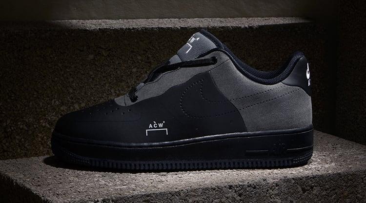Nike x ACW Air Force 1