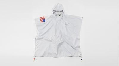 Nike x Tom Sachs Poncho