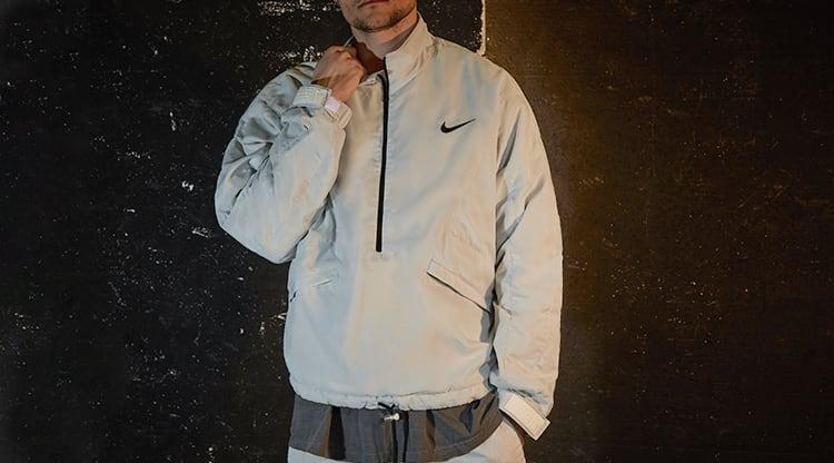 quality design cb3fd e5c99 Nike x Fear Of God Jacket