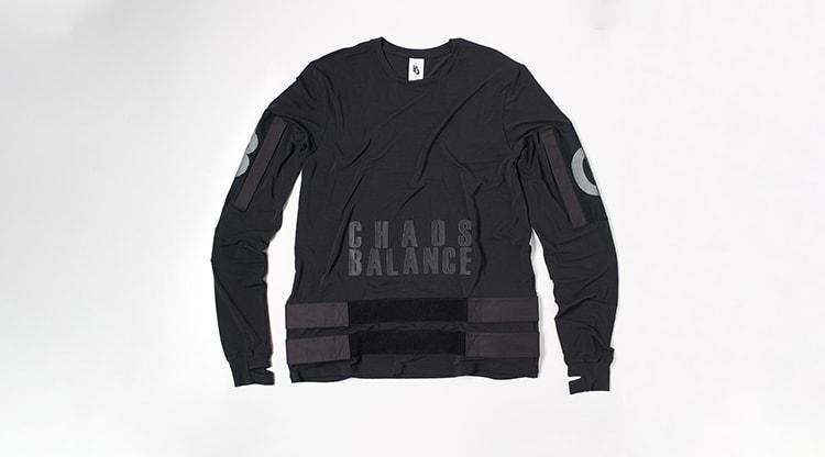e93db8354c Nike x Undercover NRG Long Sleeve Top