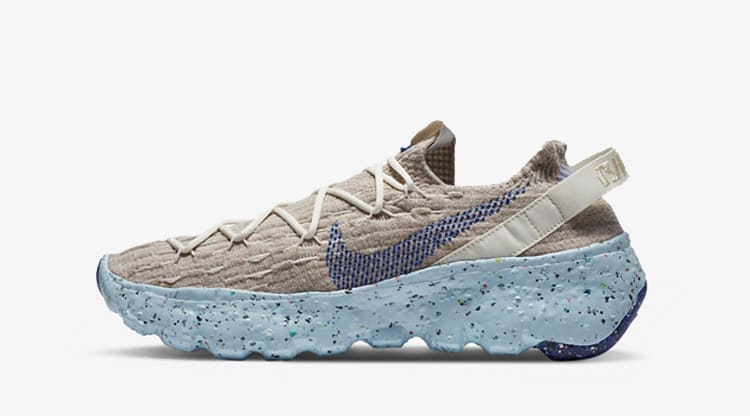 Nike Space Hippie 04 W