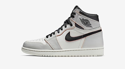 low priced b9d1c 069cb Air Jordan 1 High OG