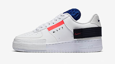 Nike Air Force 1 'Type'