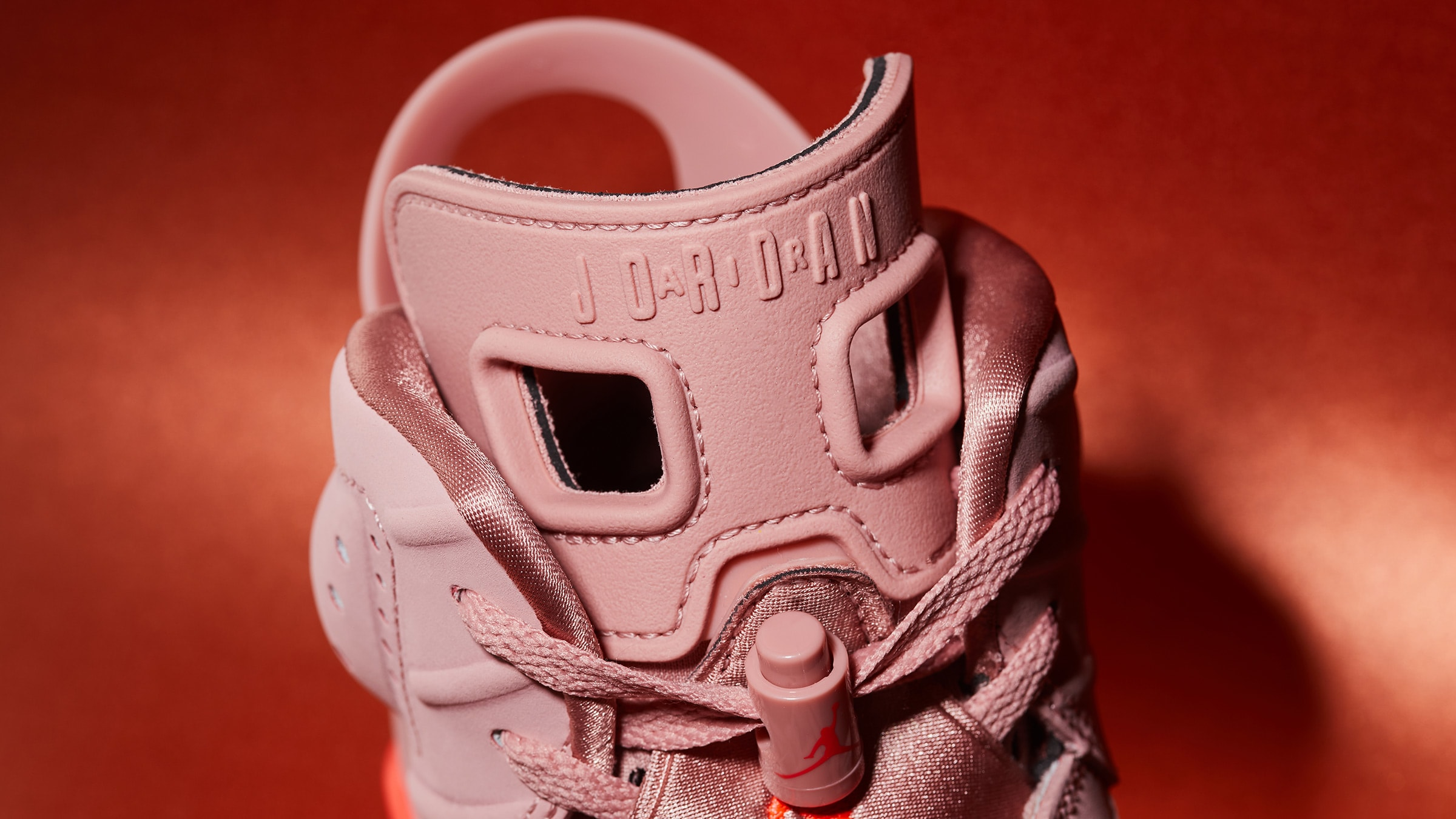 99968d925e01 Aleali May s Air Jordan 6 tunes in to youth culture with a look that s set  to turn the hardwood into a runway