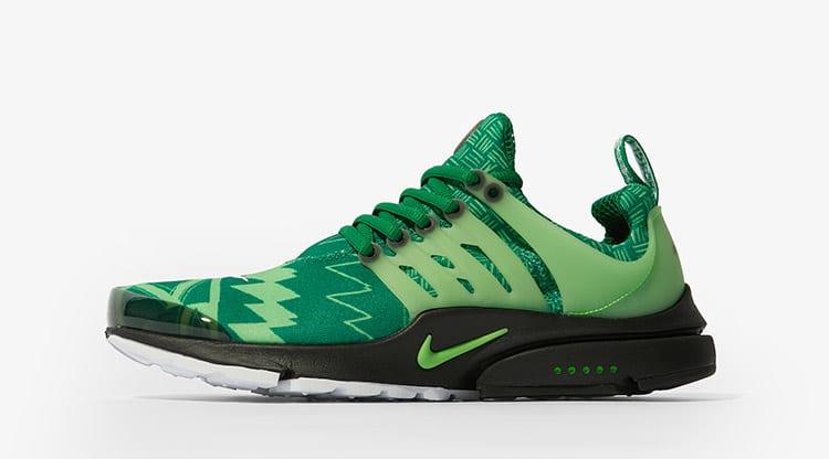 Nike Air Presto Nigeria