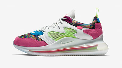 1b1ef1a42a Nike x Odell Beckham Jr Air Max 720