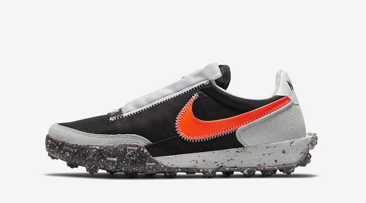 Nike Waffle Racer Crater W