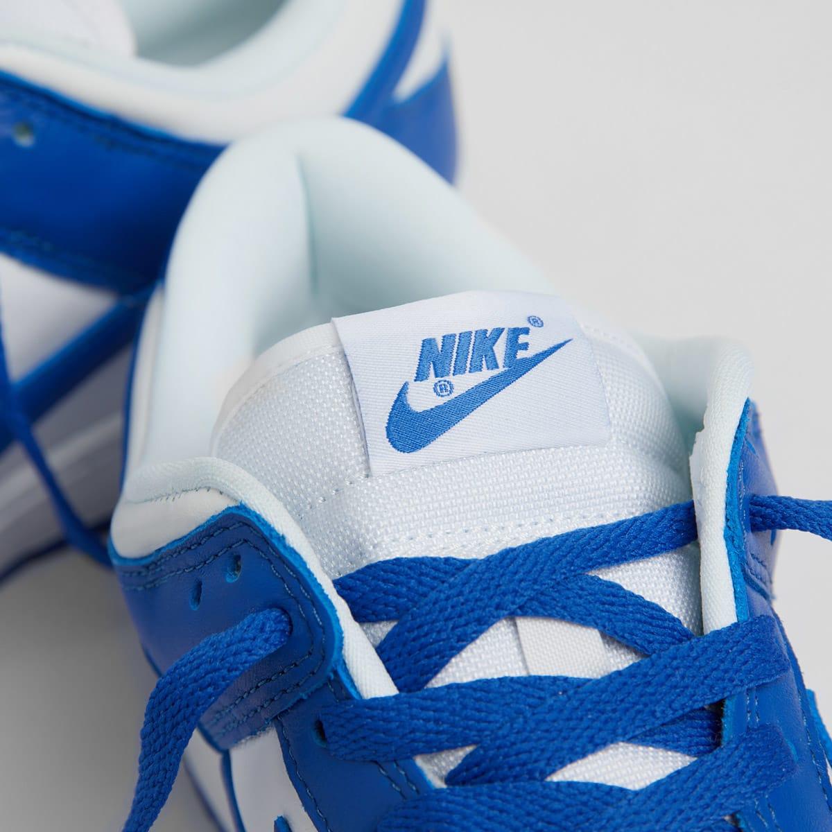 Que vaut la Nike Dunk Low SP Kentucky Varsity Royal 2020