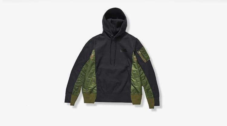Nike x Sacai NRG Hoody