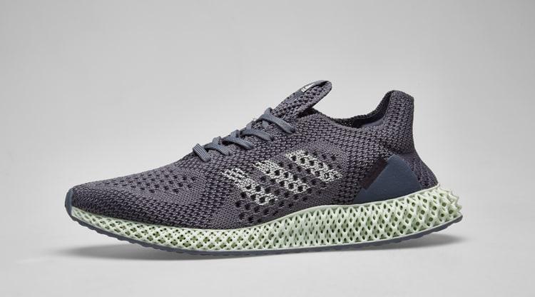 Adidas Consortium Runner 4D