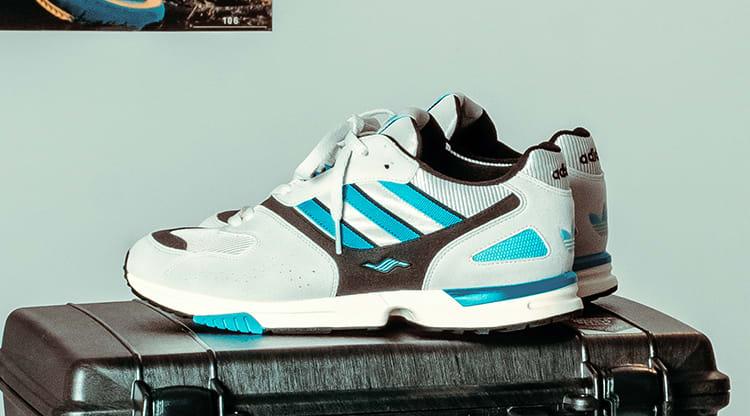 Adidas Consortium ZX 4000
