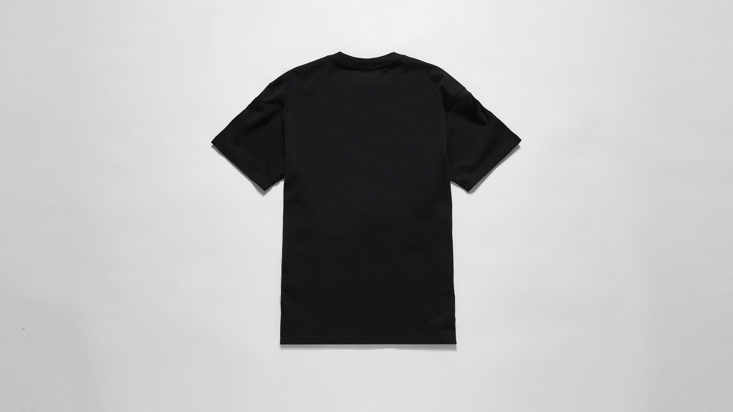 Nike Sportswear Nike x Stussy SS Tee Black | DD3342 010