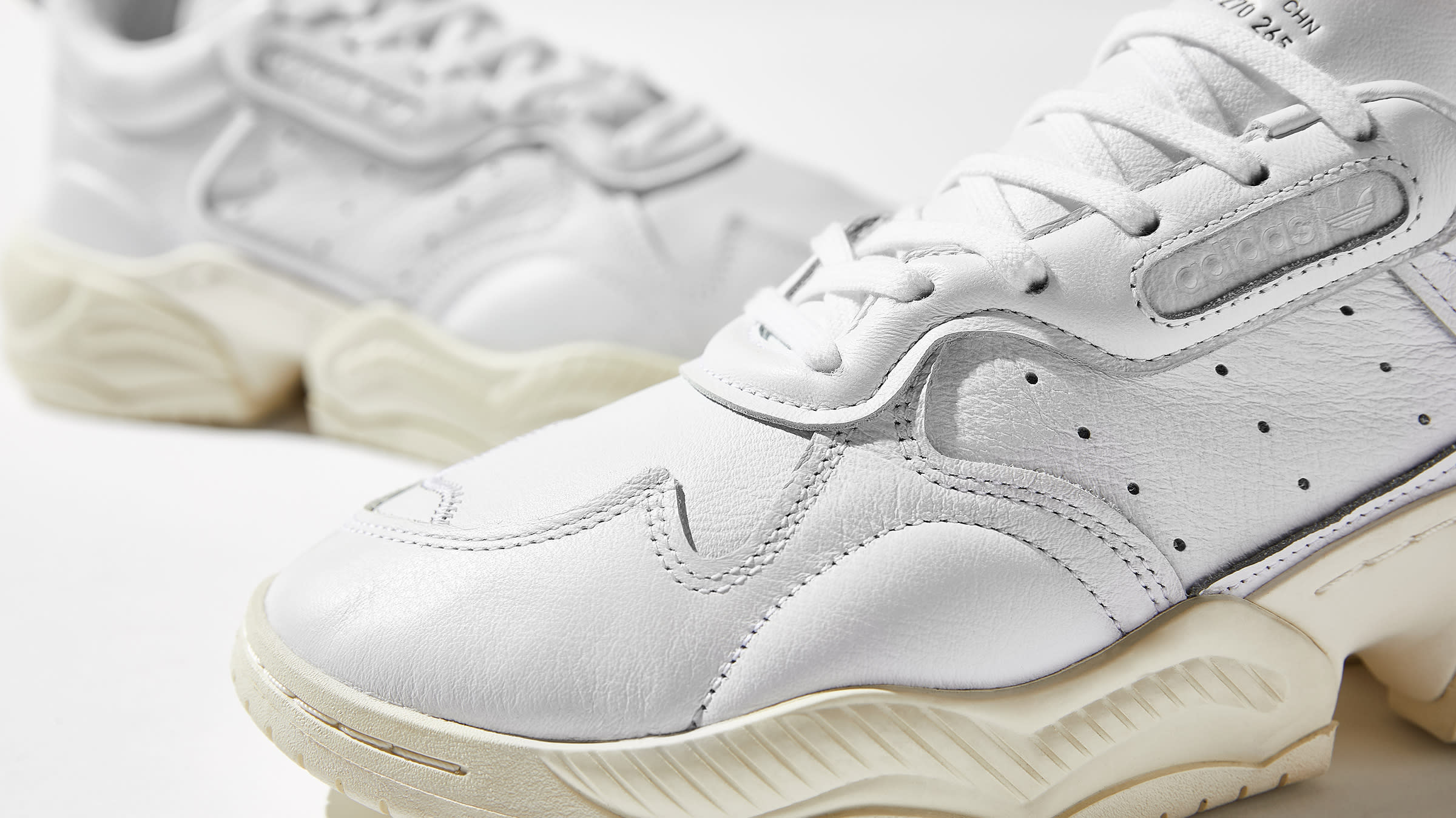 adidas super court 90s