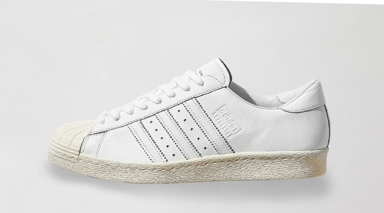 sale retailer 8cd7d 8ee47 Adidas Superstar 80s Recon