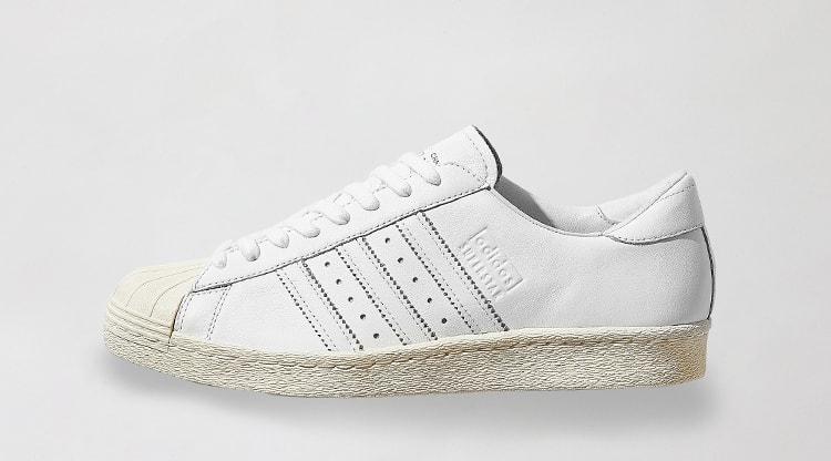 sale retailer f0058 adf63 Adidas Superstar 80s Recon
